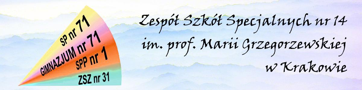 Zespół Szkół Specjalnych nr 14 im. Marii Grzegorzewskiej